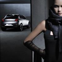 Peugeot : photos de la mystérieuse 2008 sportive 3 portes