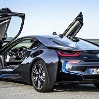 La voiture électrique peut aussi être désirable !