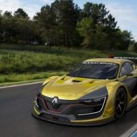 Renault Sport RS 01 : taillée pour la course
