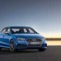 Nouvelle Audi A3 : un restylage discret sur l'esthétique, intéressant sur la technique