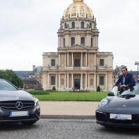 """Import d'auto allemandes : """"Privilégier un véhicule sain et entretenu plutôt qu'un prix"""""""