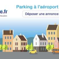 Prendsmaplace.fr, le bon plan stationnement grâce au parking collaboratif !