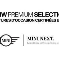 Nouveauté pour les labels occasions BMW et MINI