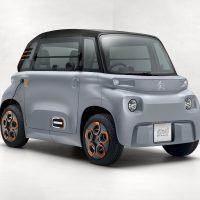 Ami de Citroën : voiture sans permis 100% électrique