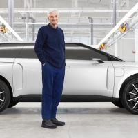Dyson met un terme à son projet de voiture électrique