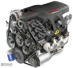 Buick 3800 Engine Problem Diagnostics  AUTOINTHEBOX