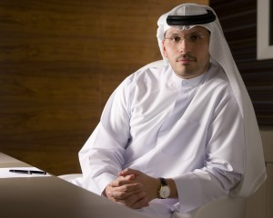 Khaldoon Al Mubarrak