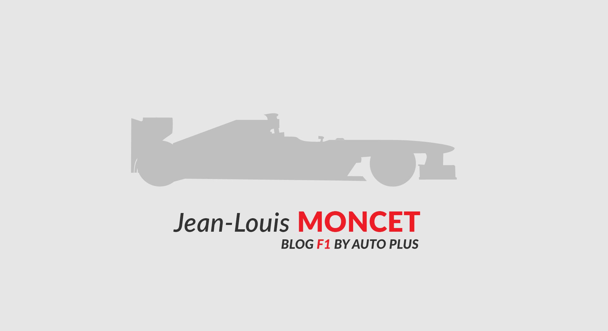 Entretien avec Jean-Louis Moncet avant le Grand Prix d'Autriche 2020