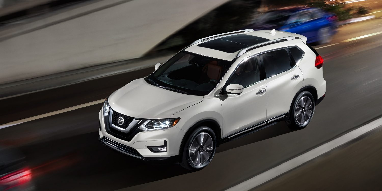 AutoStar Nissan of Boone: The Nissan Rogue, Nissan Kicks, and the Nissan Frontier