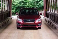Future Used Car Review: 2015 Subaru Impreza 2.0i Limited