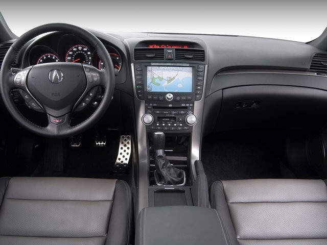 underrated ride of the week 2007 2008 acura tl type s the autotempest blog. Black Bedroom Furniture Sets. Home Design Ideas