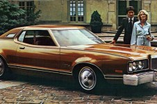 Malaise Monday 8/17: 1974-1976 Mercury Cougar XR-7