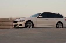Wallpaper Wednesday 8/25: BMW 328i xDrive Sports Wagon