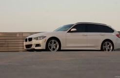 2015 BMW 328i X-Drive Sportwagon