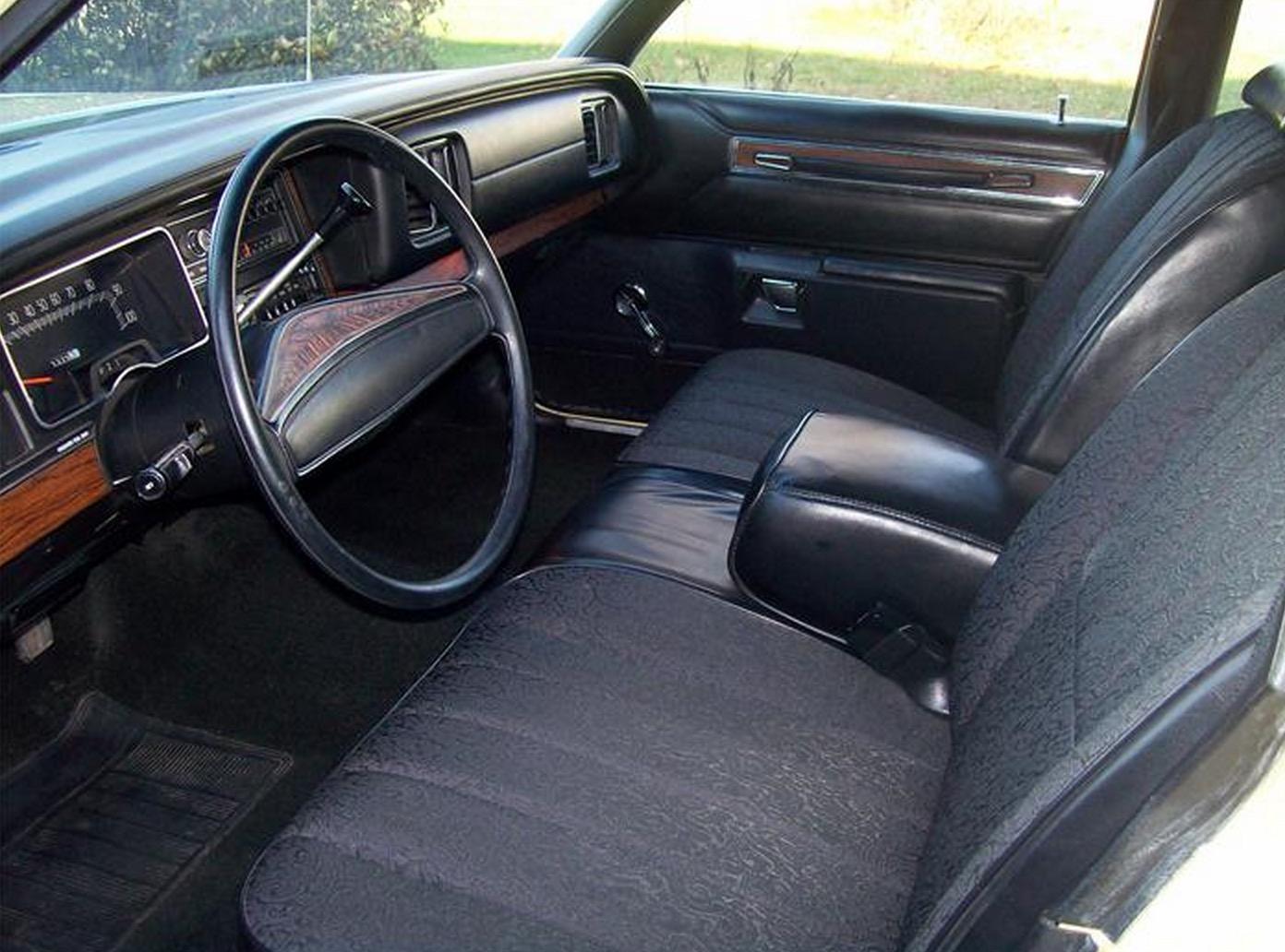 Malaise Monday 8/10: 1974-1978 Dodge Monaco - The AutoTempest Blog