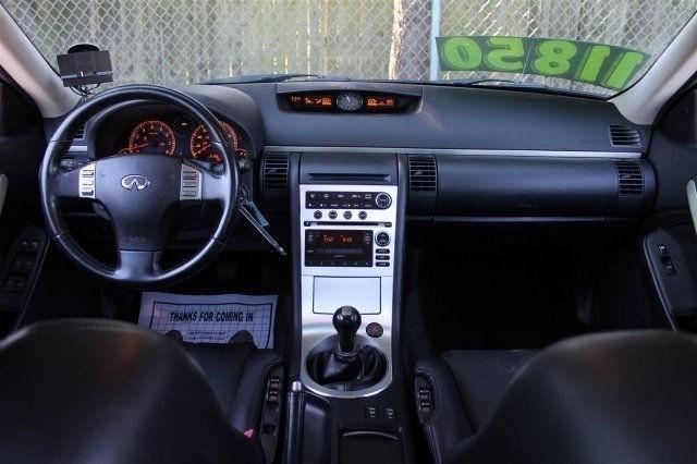 2006 Infiniti G35
