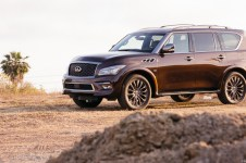 Future Used Car Review: 2015 Infiniti QX80 Limited