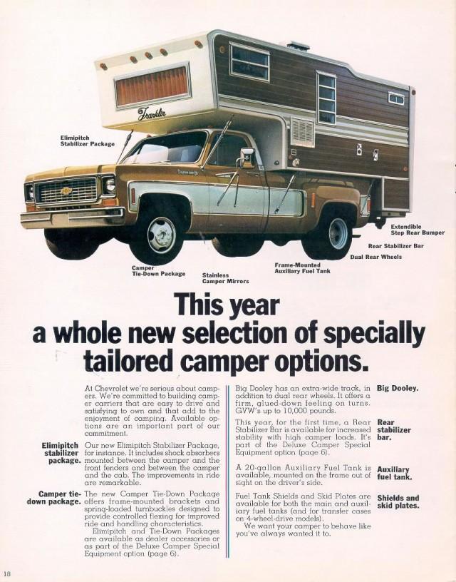 1973 Chevrolet Big Dooley