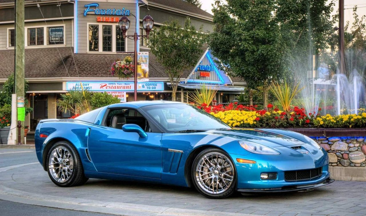 how to get a deal on a corvette grand sport the autotempest blog. Black Bedroom Furniture Sets. Home Design Ideas