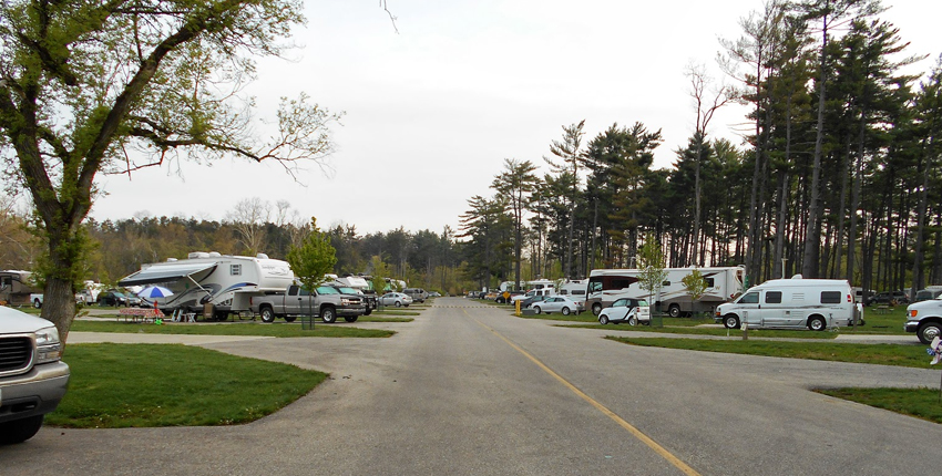 10 RV Parks In Ohio Every RVer Should Visit