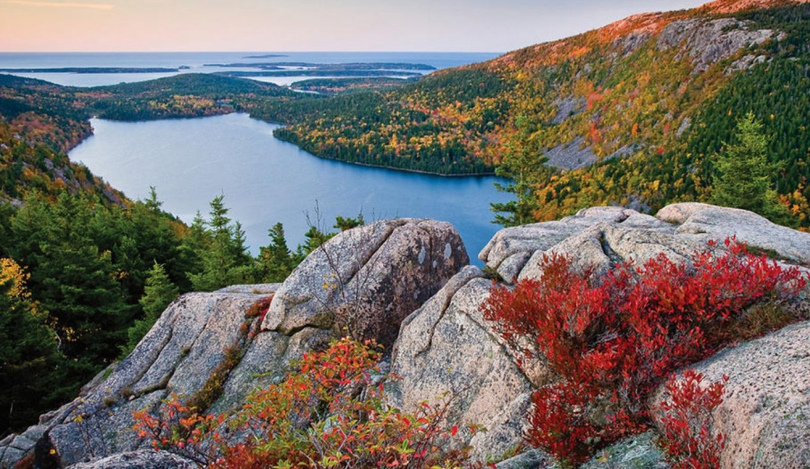 10 Camping Destinations in the United States – A Bucket List