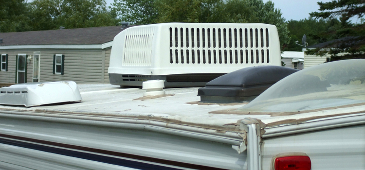 How to Repair Your Broken RV Rooftop Vents