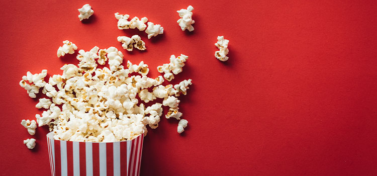 7 zesty popcorn recipes