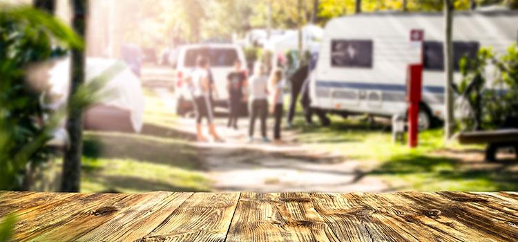 6 Fun Camping Locations In Ohio