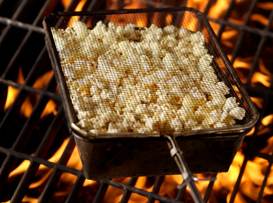 Spice Things Up! 7 Zesty Popcorn Camping Recipes