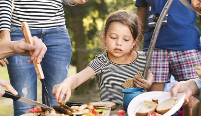 amazing kid friendly camping recipes