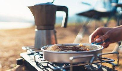 7 Delightful Foil Pack Recipes for Camping