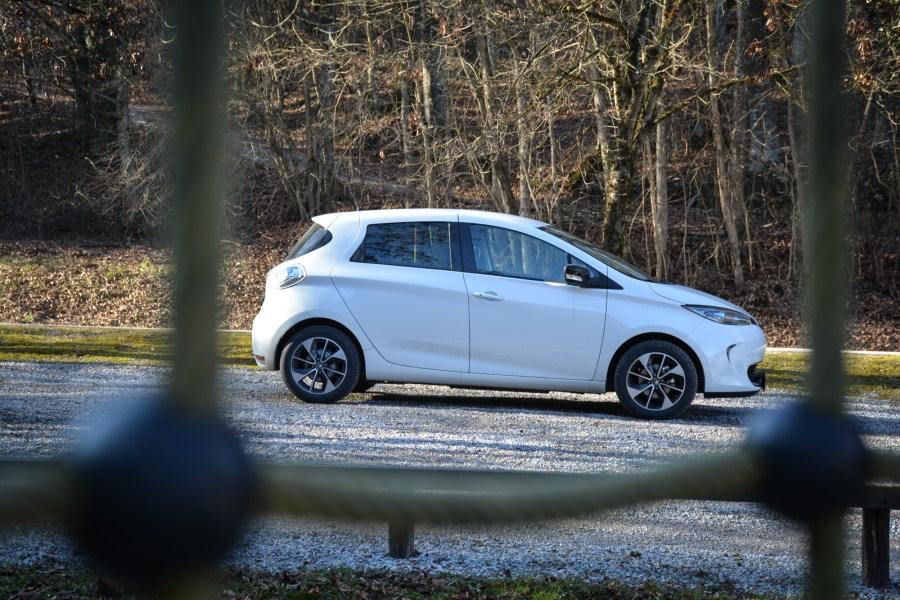 Renault Zoe ZE 40-26