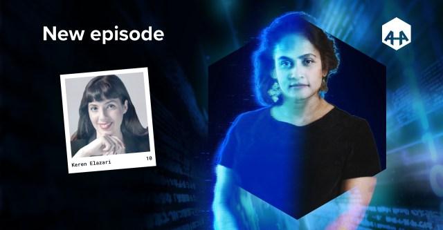 Avast Hacker Archives Episode 10 – Keren Elazari   Avast
