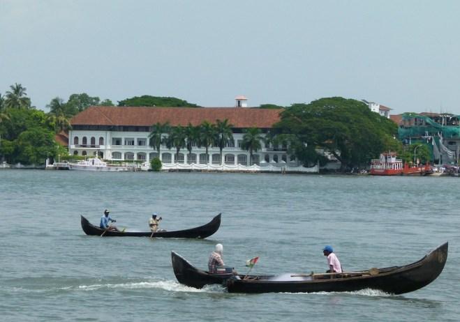 Bruton Boatyard