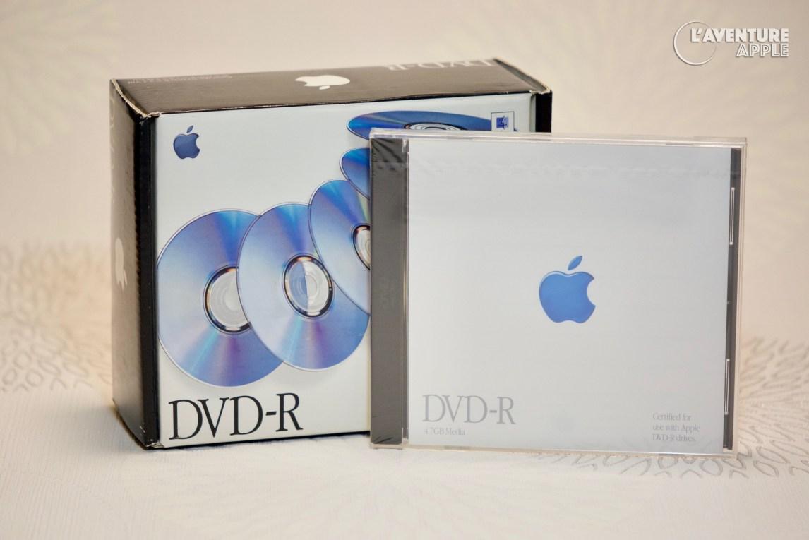 Apple DVD-R
