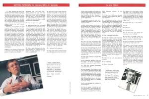 1982 Apple Mike Markkula Interview