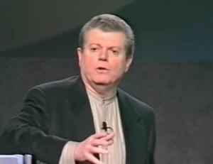 Apple Gil Amelio 1997