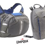 Umpqua Overlook 500 ZS Chest Pack Product Review Winner!