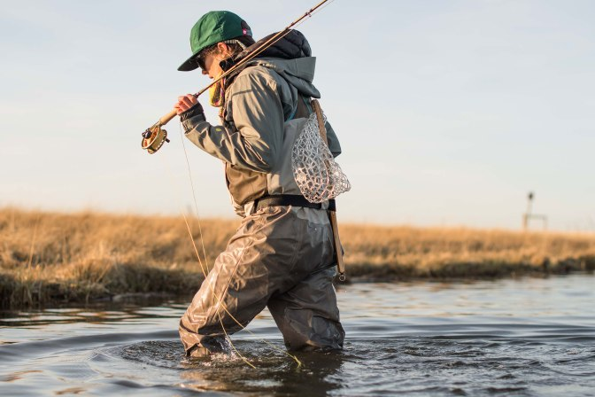 Redington Women's Sonic-Pro Wader highlights