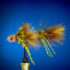 How To Tie The Circus Peanut: 1 Year Anniversary of Fly Tying Videos