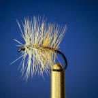 How To Tie The Bivisiable: Fly Tying Video