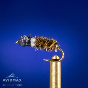 How To Tie The Beadhead Cased Caddis: Fly Tying Video