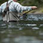 The Redington Sonic-Pro Fishing Wader Product Review Winner