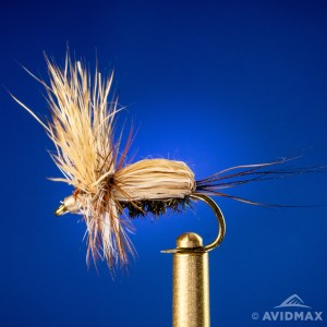 How To Tie The Peacock Humpy: Fly Tying Instructional Video