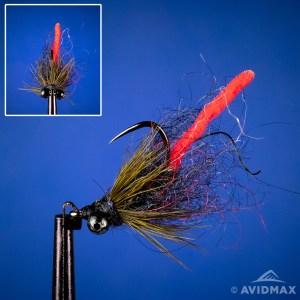 The Hybrid Carp Fly