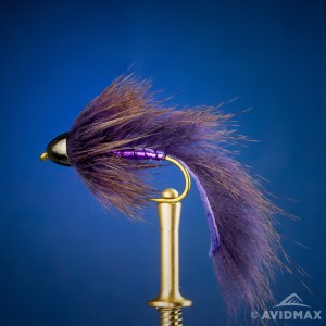 How To Tie The Slump Buster: Fly Tying Instructional Video