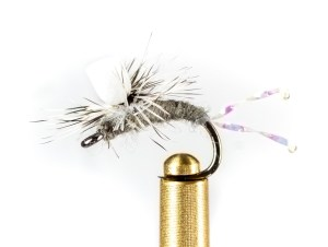How To Tie The Para Midge: Fly Tying Instructional Video