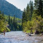 How to Choose the Right Location to Fly Fish