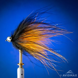 How To Tie The Ghost Rider Booby Fly: Fly Tying Tutorial Video