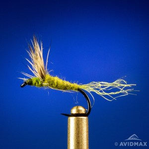 How To Tie The Sparkle Dun Fly Tying Instructional Video & Recipe